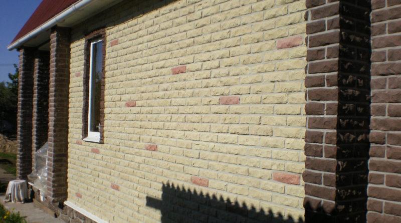 Лучшие фасадные материалы здания