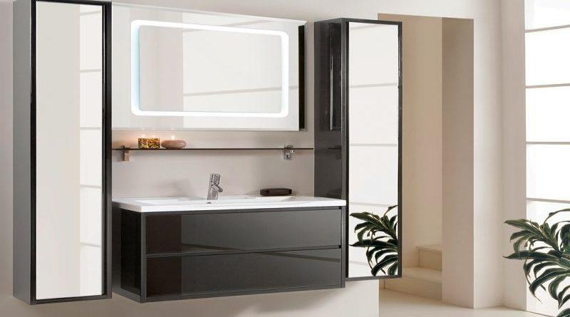 Материалы для мебели в ванну