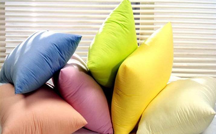Нюансы покупки подушек