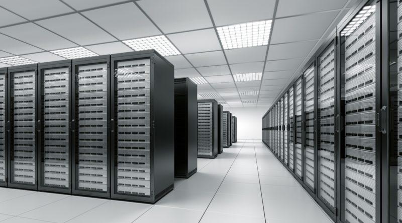 Организация серверной комнаты