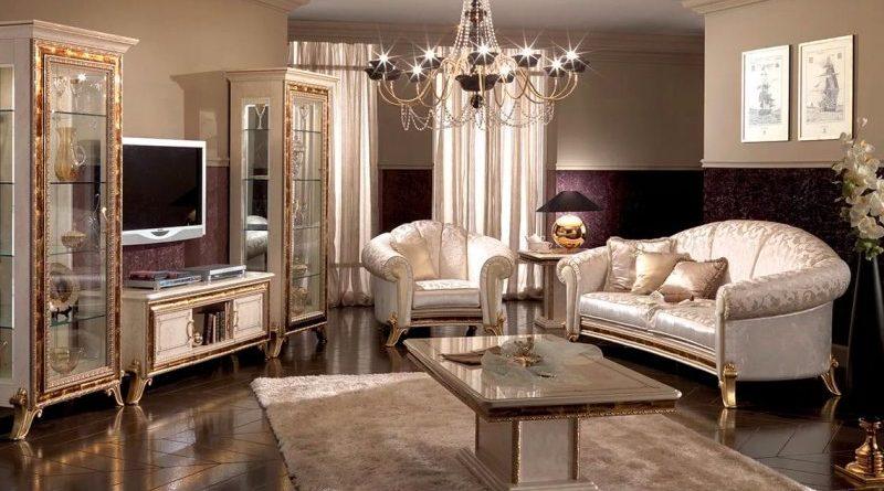 Оригинальная итальянская мебель