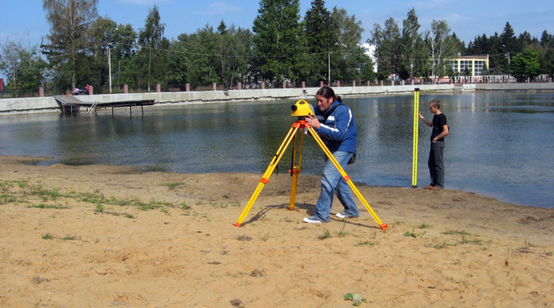 Особенности инженерно-геологических изысканий