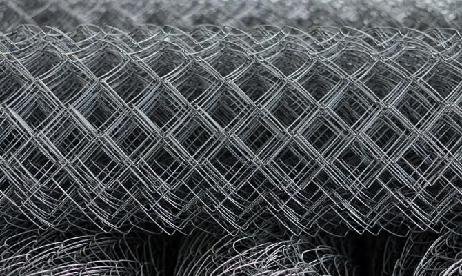 Особенности применения сетки рабицы