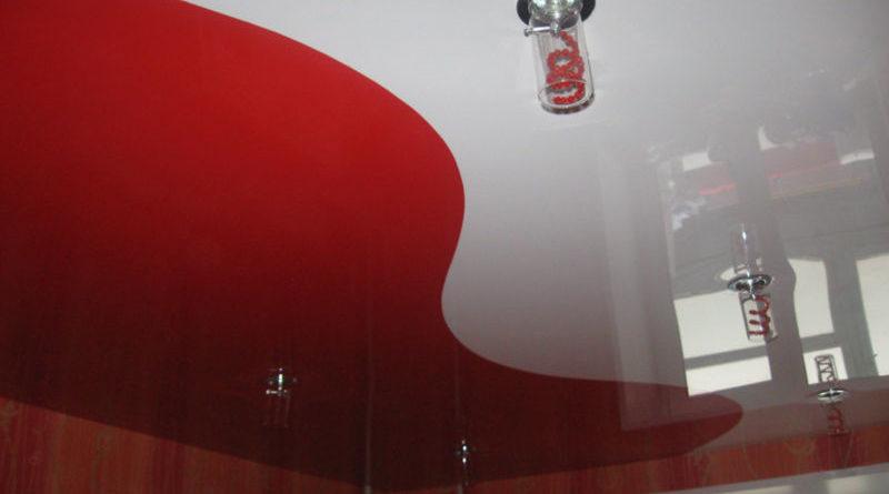 Почему все чаще мы выбираем натяжные потолки из пленки ПВХ?