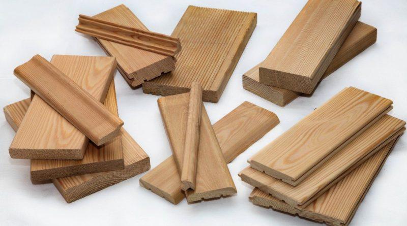 Погонажные изделия для любых видов производств