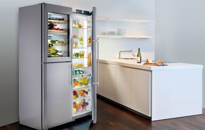 Покупка холодильника – важные нюансы