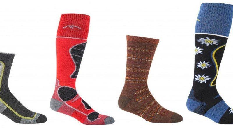 Полезные советы при выборе носков