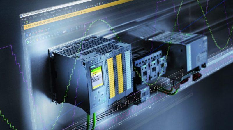 Преимущества автоматизации с помощью контроллеров Siemens