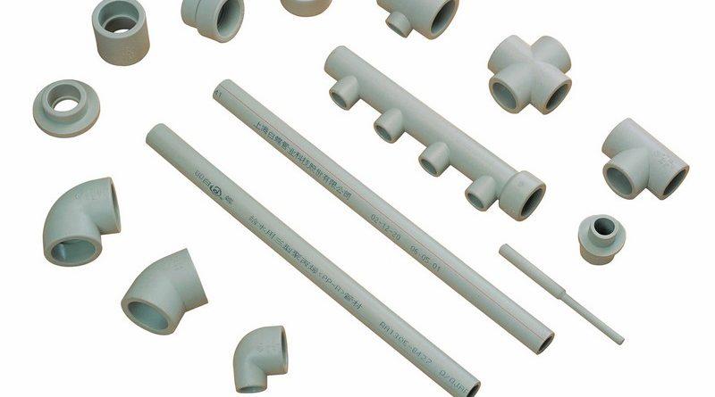 Преимущества использования пластиковых труб