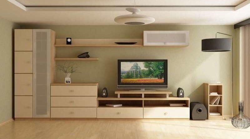 Преимущества корпусной мебели