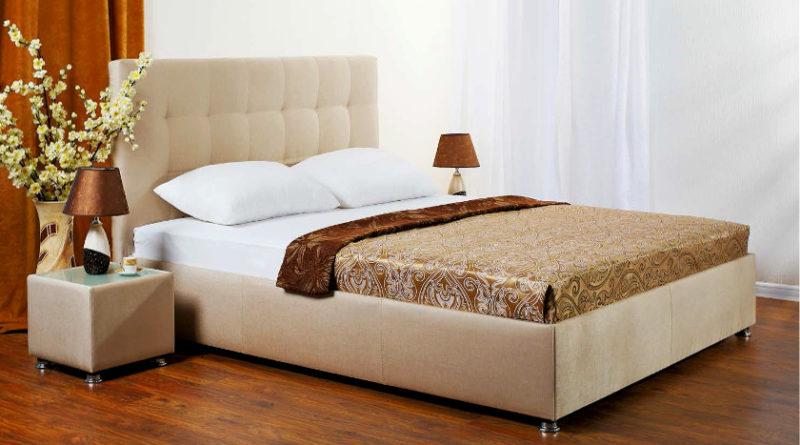Преимущества покупки кровати с матрасом в комплекте
