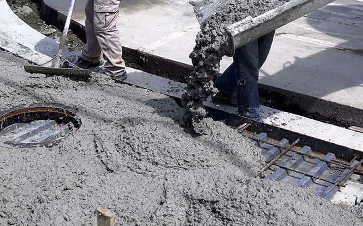 Разновидности бетона и их применение