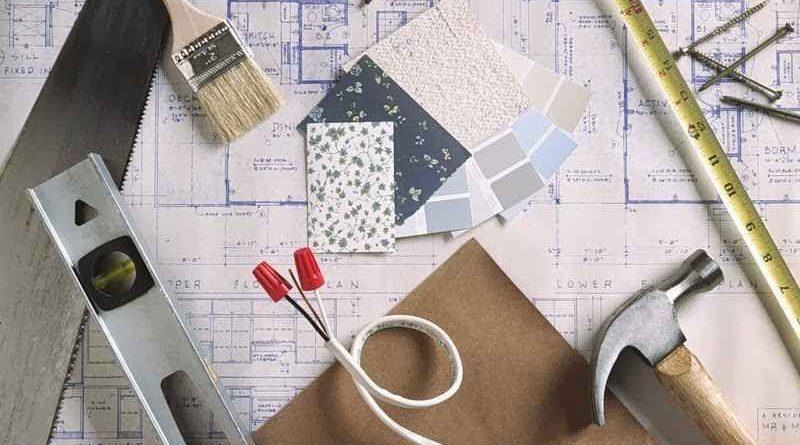 С чего начать капитальный ремонт квартиры
