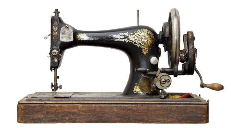 Швейные машины для профессионалов своего дела