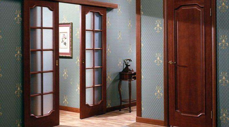Советы при покупке новых дверей