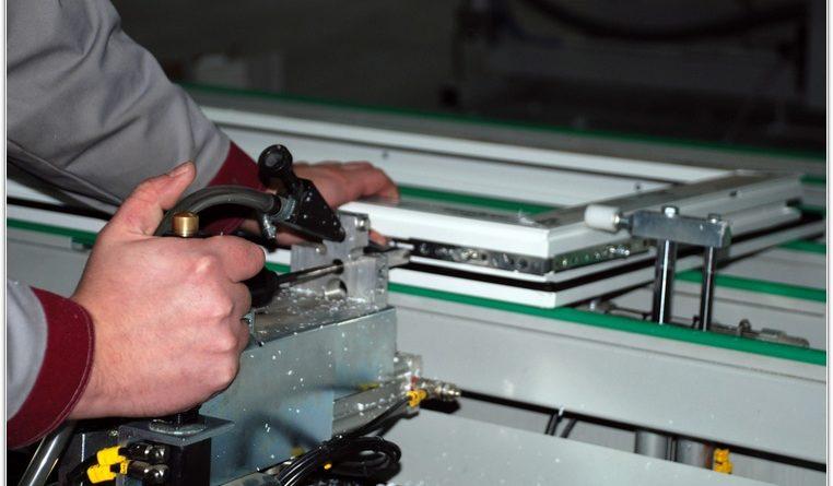 Технология изготовления металлопластиковых окон и дверей