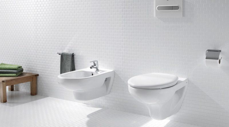 Унитазы Roca – оптимальное решение для ванной комнаты