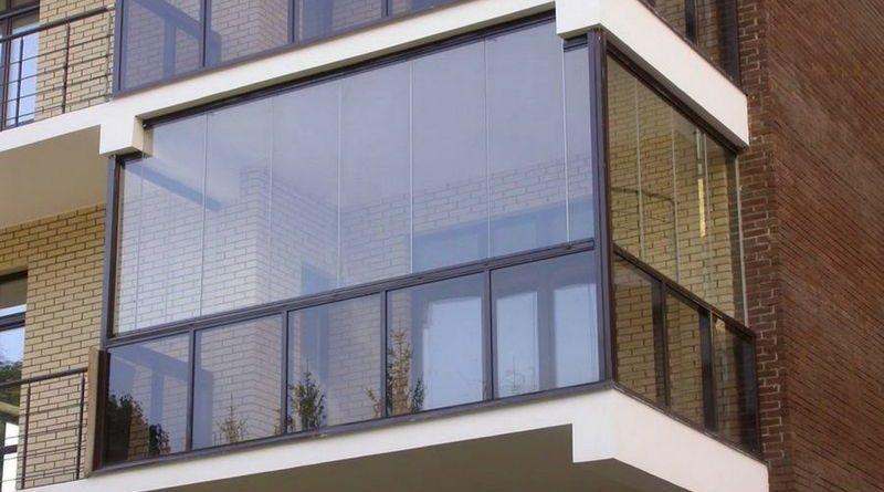 Высокоэффективный, оригинальный французский балкон