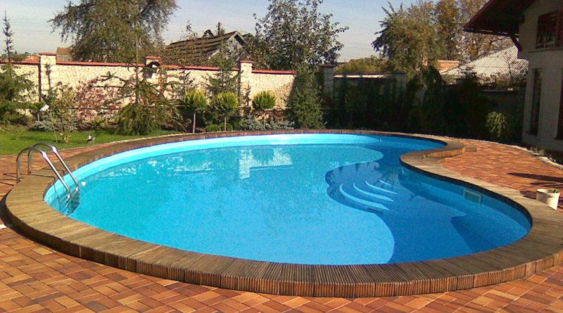 Особенности строительства бассейнов