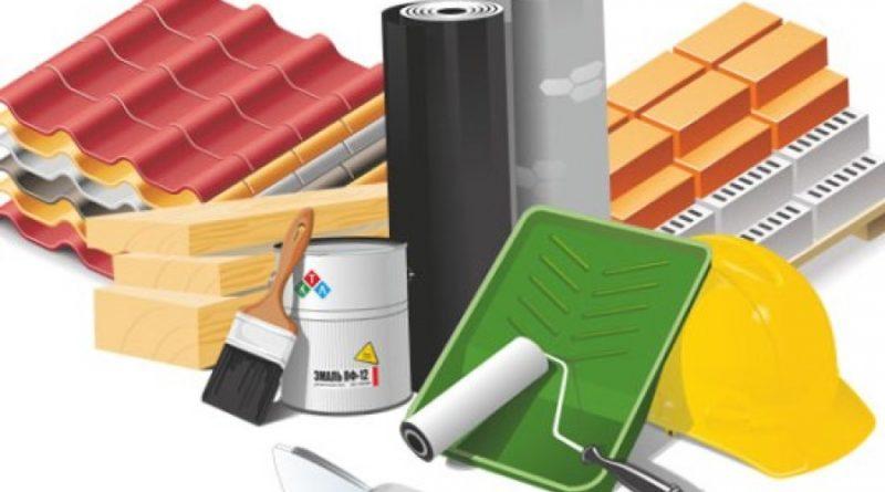 Особенности выбора строительных материалов