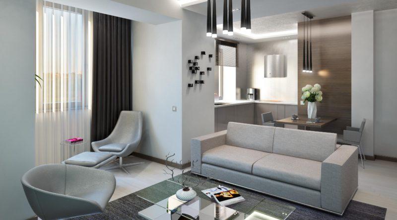 Где выгодно купить двухкомнатную квартиру в Киеве