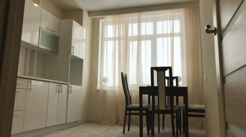 Выгодное приобретение двухкомнатных квартир под Киевом