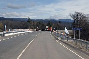 17 километров дороги в Хабаровском крае обойдутся в 40 миллионов рублей