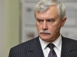 34 000 000 000 рублей на строительство к «Пулково» ветки метро попросил Полтавченко