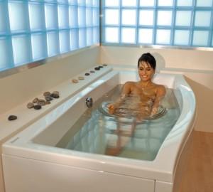 Акриловые ванны: критерии выбора