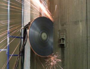 Алмазная резка бетона: быстрая, точная и безопасная