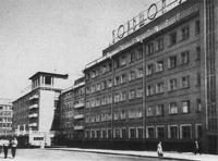 Архитекторы заверили, что «Большой Урал» будет иметь отличную от «Пассажа» судьбу