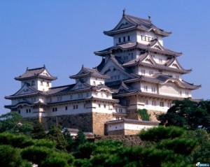 Архитектура в Японии