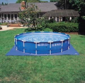 Бассейны и садовая мебель для дачи — все для хорошего летнего отдыха!