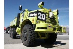 Беспилотные грузовики прошли тестирование