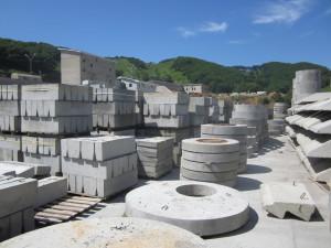 Бетонные изделия для строительства на современном этапе