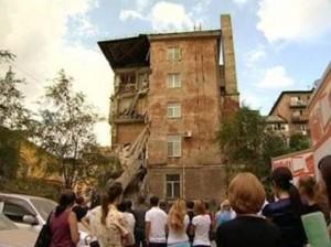 Более 200 домов подвергнутся капитальному ремонту в Тамбовской области до конца 2012 года