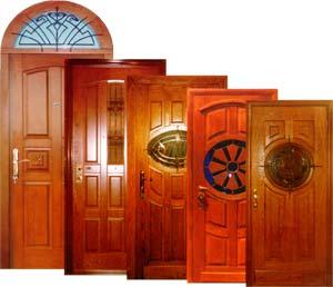 Бронированная дверь как надежная защита