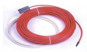 Цены на греющий кабель