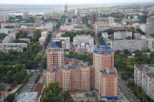Центр недвижимость Хабаровска, в котором можно продать квартиру