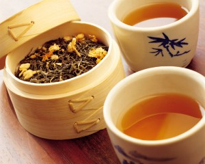 Чай – лечебный напиток
