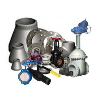 Что нужно учесть при выборе трубопроводной арматуры
