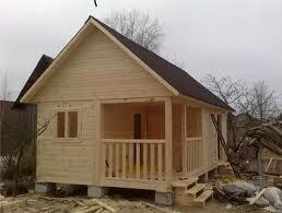 Дачные дома: проекты из различных материалов