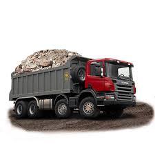 Дешевый вывоз мусора