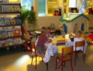 Для Омска курским «Графитом» будут спроектированы два детских сада