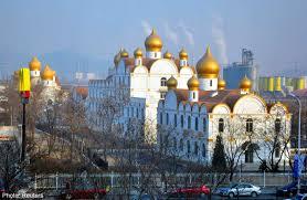 До полутора сотен православных церквей появится в Новой Москве