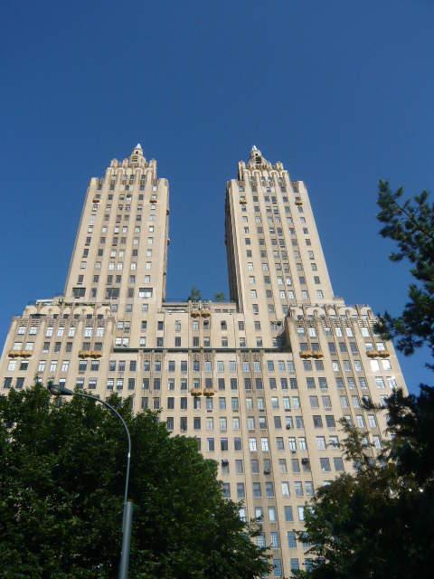 Дочь российского бизнесмена купила самые дорогие апартаменты Нью-Йорка