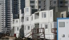 Дома в России станут теплее, но значительно дороже