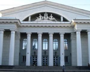 Достройку театра Табакова профинансирует горбюджет
