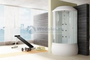 Душевые кабины и другая сантехника в интернет-магазине Wodolei