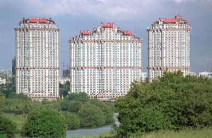 Екатеринбург собирается повторить рекорд по объемам строительства жилья